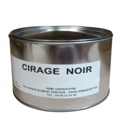 CIRAGE NOIR 1000 ml