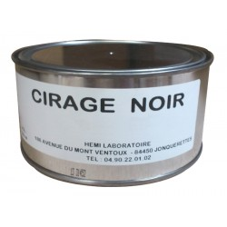CIRAGE NOIR 500 ml
