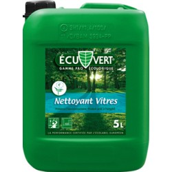 NETTOYANT VITRE 5L
