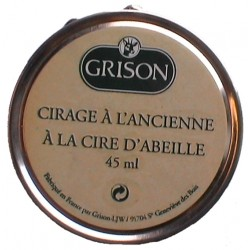 CIRAGE NOIR 50 ml