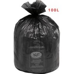 Sac 100 L norme NF EN 13592