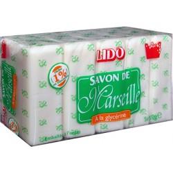 SAVONNETTE DE MARSEILLE 100 gr