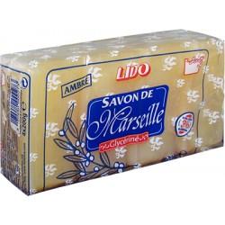 SAVONNETTE DE MARSEILLE 200 gr