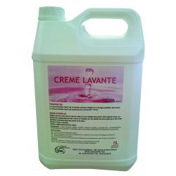 CREME LAVANTE MAINS NACREE 5L