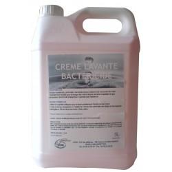 CREME LAVANTE MAINS BACTERICIDE 5L
