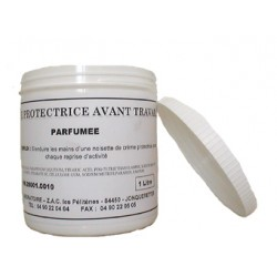 CREME PROTECTRICE AVANT TRAVAIL